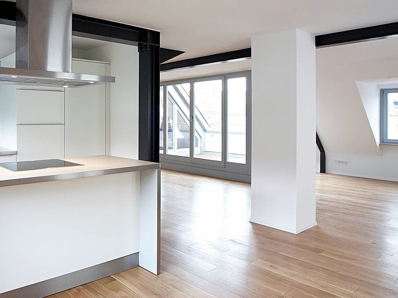 Penthouse Hannover-Kleefeld